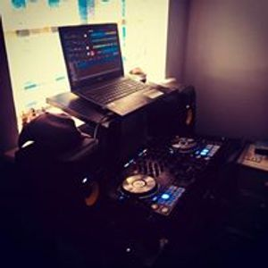 DJ Georgey J
