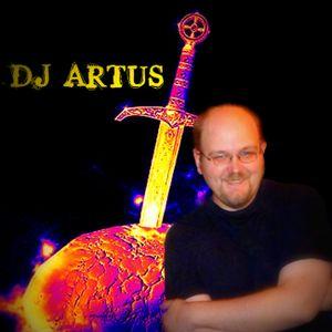 Dj Artus Megamix 2014