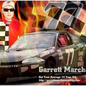 The Garrett Marchant Roast - For The Win with Speed Chicks and Stars