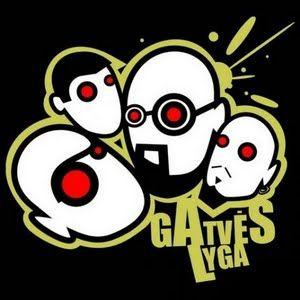 Gatves Lyga 2007 02 14 | DJ Quazar