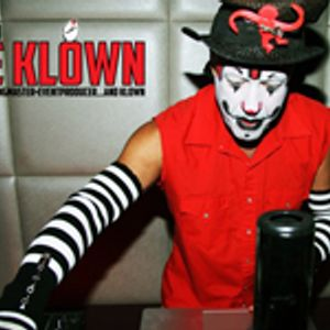 The Klown - Set at Trapeze III at Monarch in San Francisco