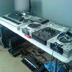 Rework Mixcloud Exclusive DNB 2012