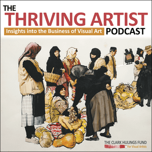 Economics of the Art Market – Neil Ramsay - Podcast – Clark Hulings Fund