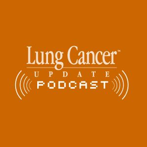 LCU1 2017 | Interview with D Ross Camidge, MD, PhD