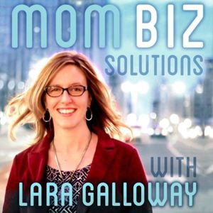 Finding and Busting Mindset Blocks - Mom Biz Solutions Show