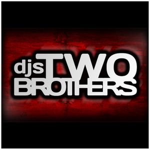 djs Two Brothers - time_machine
