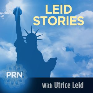 Leid Stories—Talk It All Through on 'Free Your Mind Friday'—03.31.17