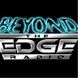 "Beyond the Edge Radio ""The Paranormal Party of The Summer!"""