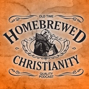 Barrel Aged: Remixing Theology with Adam English