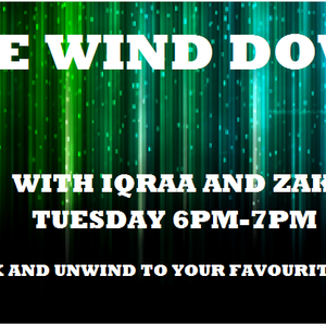 Iqraa and Zac - The Wind Down