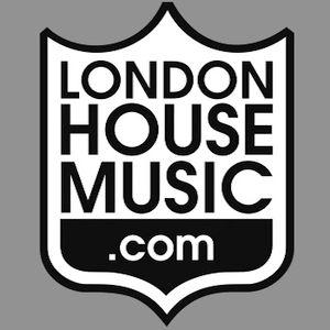 East Village Show (pt2) Stuart Patterson (House Mix)