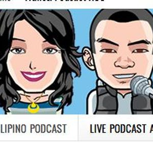Episode 12: Pinoy Cuisine and Weird Filipino Foods