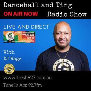 pt2 WK9 2015 Dancehall&TingRadioShow