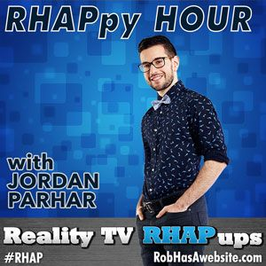 RHAPpy Hour | Big Brother OTT Update | Sunday, October 2nd