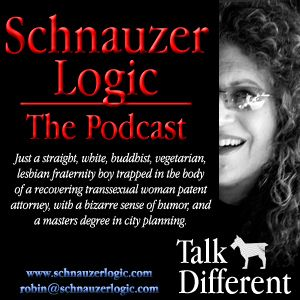 Schnauzer Logic Podcast - Episode 72 - December 16, 2009