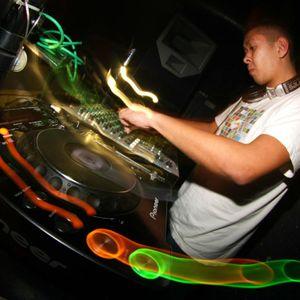 Vic Light's NuPaSSion Promo Mix (April 2012)
