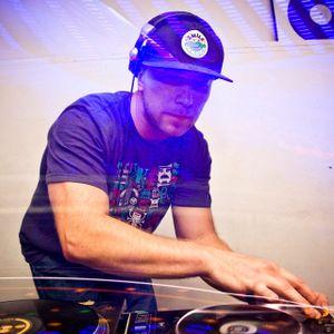 DJ MilkWeed @ VIP DJ SET 2na1 [Radio Centrum]