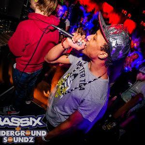 UNZ RADIO DJ CONSIST TRIPZILLA & BRINK MC