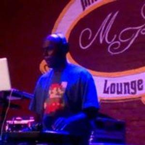 DJ K.R.A.F.-T. LIVE SET MTL