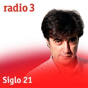 Siglo 21 - The XX por Edu Imbernon - 01/12/17