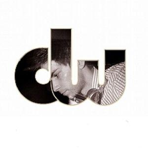 DJ Dave William Presented House Mix Sept 11