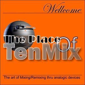 TenMix Vol.50