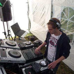 commercial electro & house mix Januar 2011