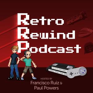 Monsters Inc. :: Retro Rewind Podcast #129