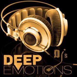 Sensations Festival 2014 Mixed Deep Emotions Dj's