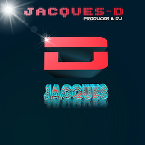 promotional set part 8-2012 mixed by DJ Jacques-D