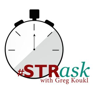 #STRask - March 2, 2017