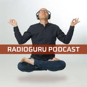 RADIOGURU PODCAST 14: Radioguru i New York 2:4