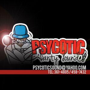 psycotic sound, old school 3