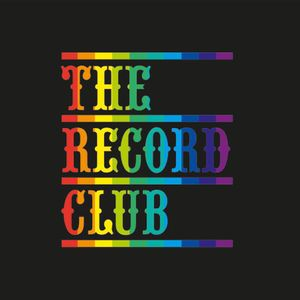 The Record Club January 2016