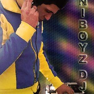 Miniboyz Dj - Mr.Deep