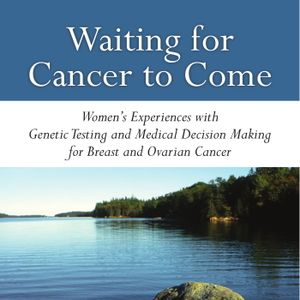 Episode 1: Women's Lives and the BRCA genetic mutation