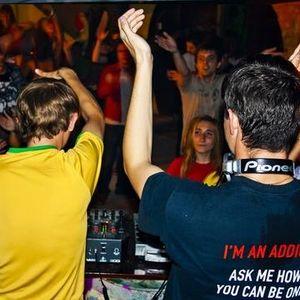 Aman & Yarsley @ Gearbox Fear.FM (28-09-11)