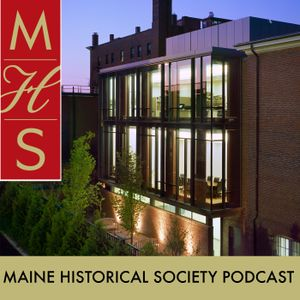 Walking Through History: Portland, Maine on Foot Book Launch