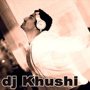Dj Khushi - Unleashed Part 1 (May 2012)