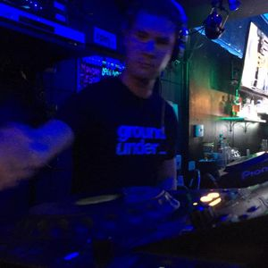 DJ CK  Zombies Vs. Fehrplay 2014