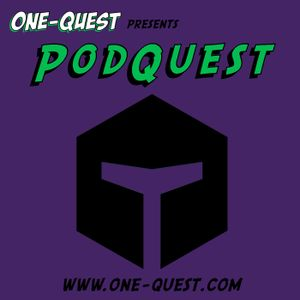PodQuest 126 – Rogue One, Old Jobs, and 80s Movies