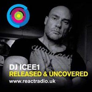 ICEE1 live on react radio.uk