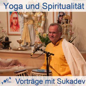 Tod Unsterblichkeit Bewusstsein - Yoga Vidya Satsang Podcast