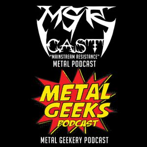 MSRcast 192: Of Mind And Metal