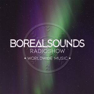 BOREALSOUNDS RADIOSHOW EP 65 GUEST MIX BY POLI SIUFI