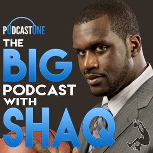Shaquille O'Neal and Keegan-Michael Key talk Netflix and crazy names, plus Shaq sounds off on the NB