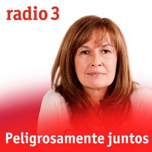 Peligrosamente juntos - Mikel Azpiroz - 26/06/16
