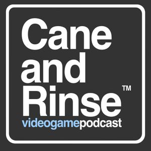 Horizon Zero Dawn – Cane and Rinse No.343