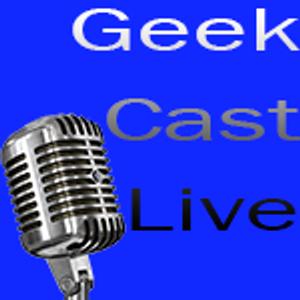 Geek Cast Live S4E24 : Damon Lindelof's Foreplay Dice
