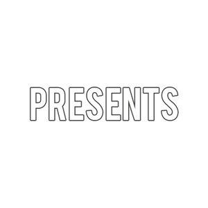 Presents Radio - April 28, 2015